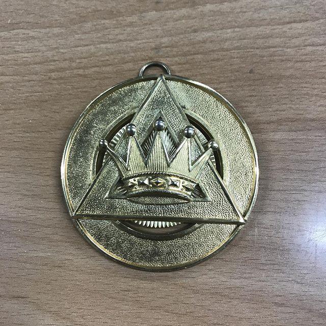 Buy Royal Arch Mason Past Z collar Jewel