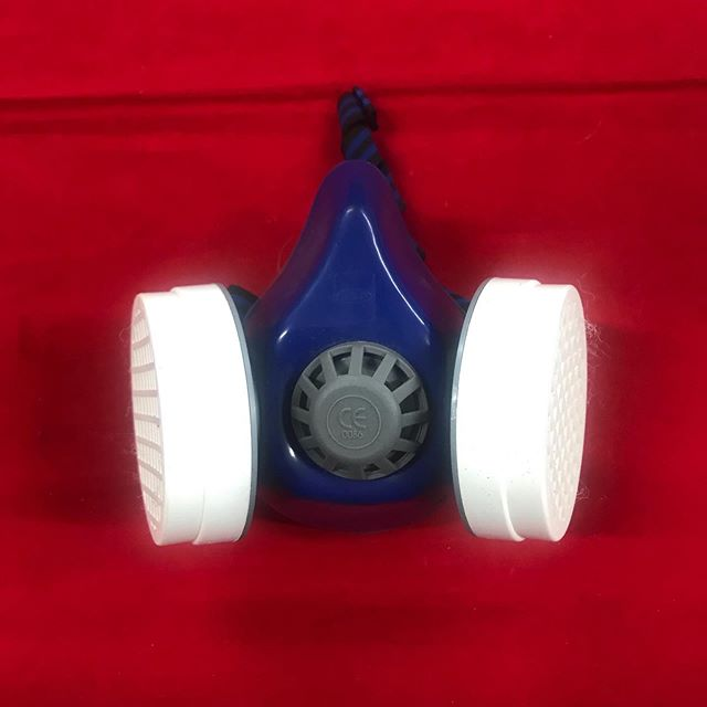 PPE Mask By JSP  Used